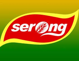 #94 para Logo Design for brand name 'Serong' de smarttaste