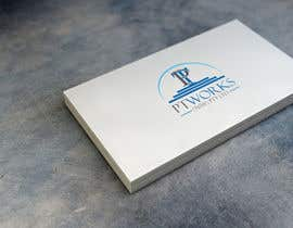#111 cho Design a Logo for PTWorks (NSW) Pty Ltd bởi vadimcarazan