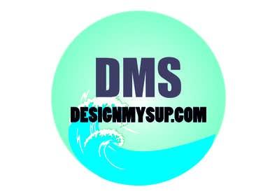 #2 for Design a Logo for a Custom Standup Paddleboard website af contestwar