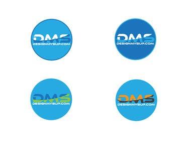 #9 for Design a Logo for a Custom Standup Paddleboard website af eagledesignss