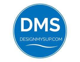 #26 cho Design a Logo for a Custom Standup Paddleboard website bởi browoo2