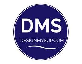 #28 cho Design a Logo for a Custom Standup Paddleboard website bởi browoo2