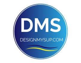 #33 cho Design a Logo for a Custom Standup Paddleboard website bởi browoo2