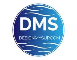 #37 cho Design a Logo for a Custom Standup Paddleboard website bởi browoo2