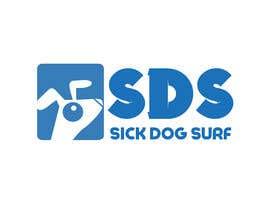 #32 untuk Design a surf logo oleh simpion
