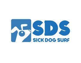 simpion tarafından Design a surf logo için no 32