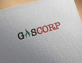 #15 para Design a Logo for GASCORP por Appwell