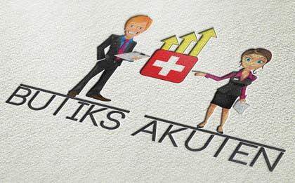 Nro 16 kilpailuun Design a logo for sales company käyttäjältä fisekovic