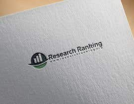 #49 cho Design eines Logos for Research Ranking website bởi MridhaRupok