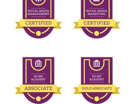 #10 cho Create certification badge bởi Krcello