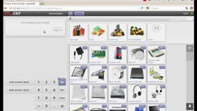 Bài tham dự cuộc thi #4 cho Odoo V8 installation and customization for a small store (one POS)