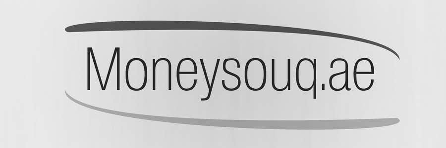 Penyertaan Peraduan #9 untuk Logo Design for Moneysouq.ae   this is UAE first shopping mall financial exhibition