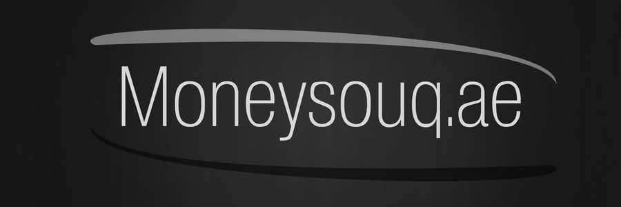 Penyertaan Peraduan #10 untuk Logo Design for Moneysouq.ae   this is UAE first shopping mall financial exhibition