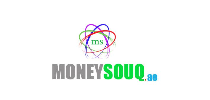 Inscrição nº 136 do Concurso para Logo Design for Moneysouq.ae   this is UAE first shopping mall financial exhibition