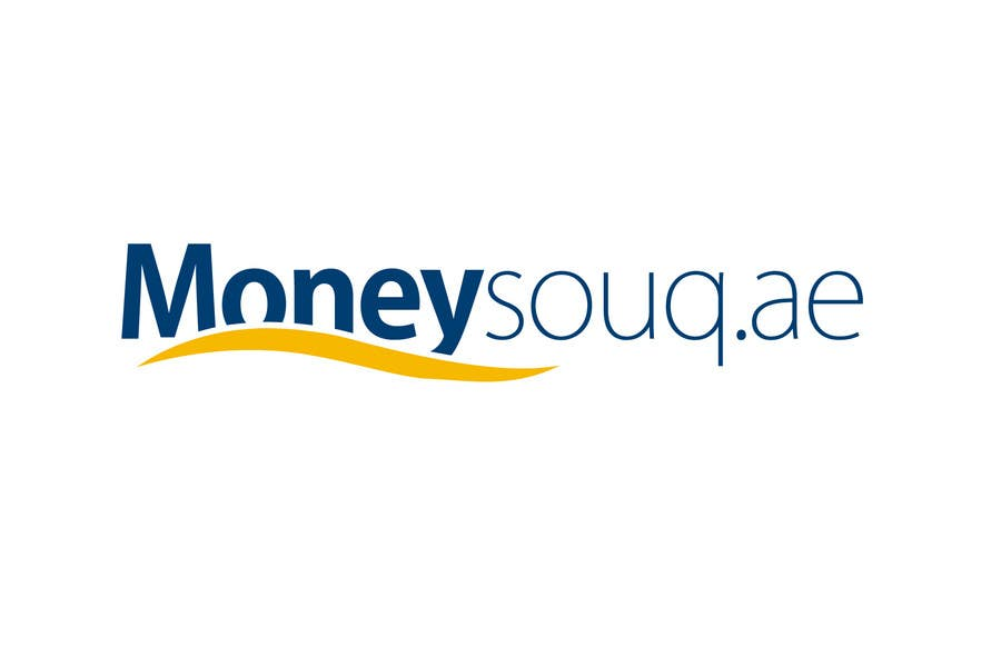 Penyertaan Peraduan #18 untuk Logo Design for Moneysouq.ae   this is UAE first shopping mall financial exhibition