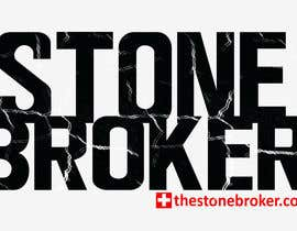 #29 for Design a logo for Stone Broker (stonebroker.ch) by passionstyle