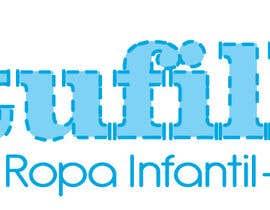 #92 cho Diseñar un logotipo para tienda online de Ropa Infantil bởi VeronicaArt