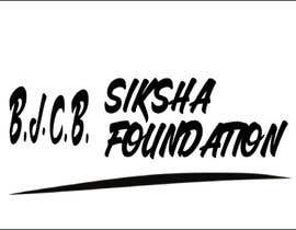 #4 cho Design a Logo for B.J.C.B SIKSHA FOUNDATION bởi vasapop