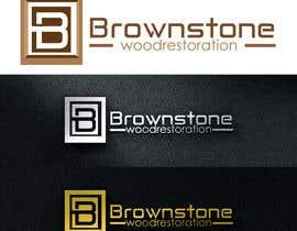 #15 untuk Logo design:  Woodwork restoration company oleh wilfridosuero