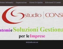 #3 for Costruire Siti Web by tanseercena