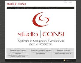 #4 for Costruire Siti Web by nerburish
