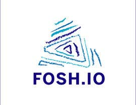 #14 for Design a Logo for fosh.io by Babubiswas