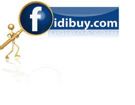 #28 for Design logo for fidibuy.com by mahmudrahel