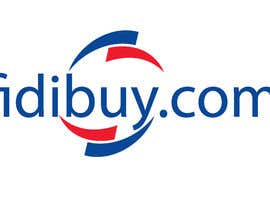 #54 for Design logo for fidibuy.com by jesminmoriom