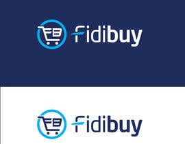 #86 for Design logo for fidibuy.com by dindinlx