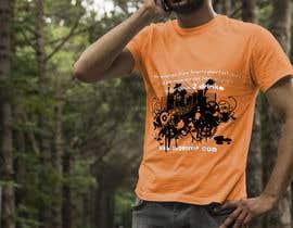 #8 cho Design 2 T-Shirts for Promotional Company bởi Cv3T0m1R