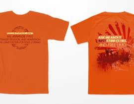 #13 cho Design 2 T-Shirts for Promotional Company bởi lokmenshi
