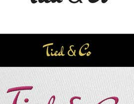 #21 cho Re Design Logo for Tied & Co. bởi rachidmix