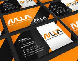 #96 for Design a Logo for MULA by danbodesign