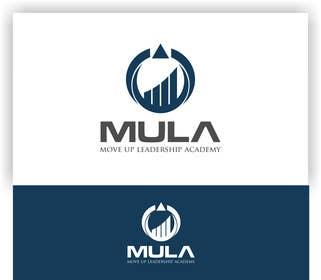 Nro 53 kilpailuun Design a Logo for MULA käyttäjältä eugentita