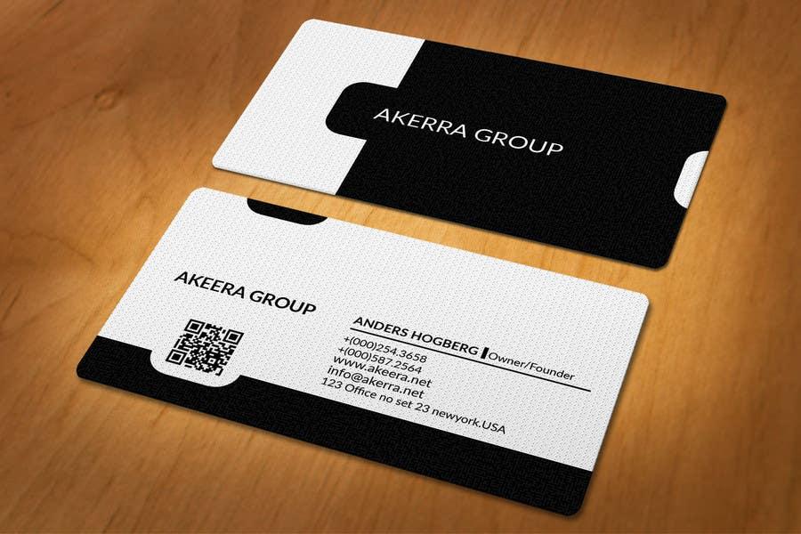 Bài tham dự cuộc thi #7 cho Akeera Group and Akeera Models