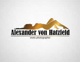 #16 para Design a logo for Alexander von Hatzfeld - Erotic Photographer por Annasfhd