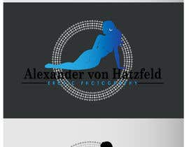 #18 for Design a logo for Alexander von Hatzfeld - Erotic Photographer by passionstyle