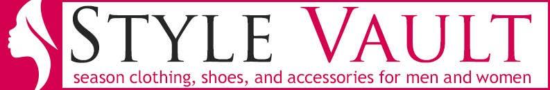 Bài tham dự cuộc thi #138 cho Design a Logo for The Style Vault