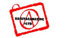 Graphic Design Contest Entry #64 for Design a Logo for Hashtagamazing Ltd