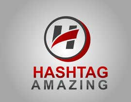 #92 para Design a Logo for Hashtagamazing Ltd por premkumar112