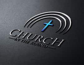 twindesigner tarafından Design a Logo for Church in the Round için no 294