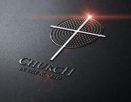 #220 for Design a Logo for Church in the Round by Graphopolis