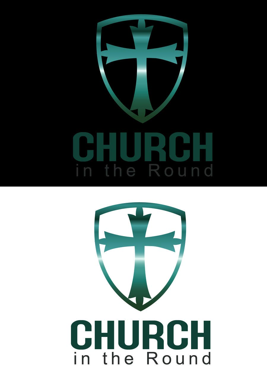 Contest Entry #235 for Design a Logo for Church in the Round