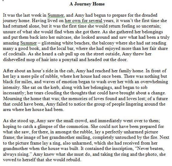 Bài tham dự cuộc thi #13 cho Write a SHORT story