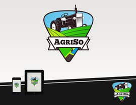 #10 for Creează un Logo for Agriculture Software -- 2 by JustBananas