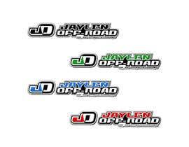 Nro 50 kilpailuun Design a Logo for 4x4 Company käyttäjältä pkapil