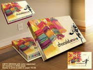 Graphic Design Konkurrenceindlæg #34 for Designing a Box Cover of Cakes Package 2015