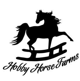 zbigniew72 tarafından Redesign/Modify existing Logo for Hobby Horse Farms için no 8