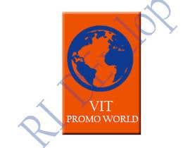 #2 cho Design a Logo for VIT PROMO WORLD bởi rr619