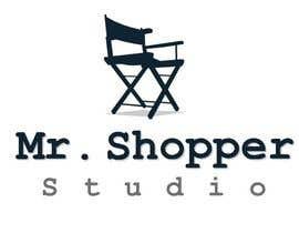 """#46 para Modify or Re-Design a Logo for """"Mr Shopper Studio"""" por deziner14"""